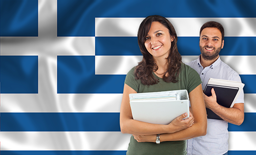 Greek Interpreting Services